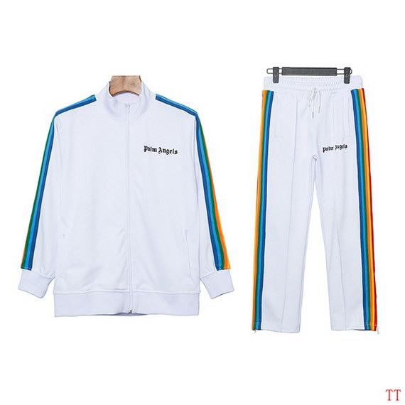 Palm Angels Tracksuit Unisex ID:202007b121