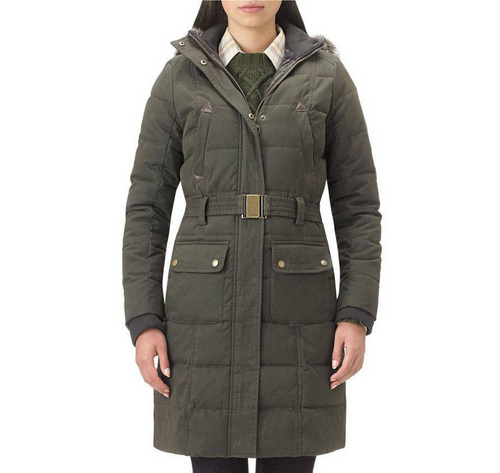 Barbour Belton Quilted Jacket Wmns ID:202009d15