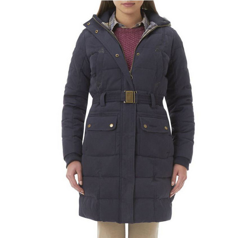 Barbour Belton Quilted Jacket Wmns ID:202009d16
