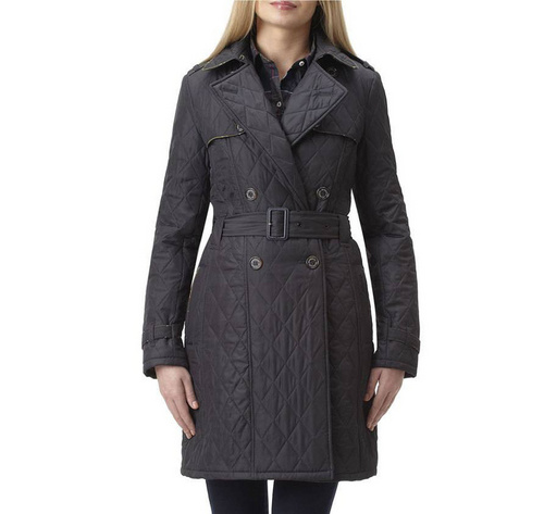 Barbour Chatsworth Quilted Jacket Wmns ID:202009d26