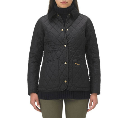 Barbour Annandale Quilted Jacket Wmns ID:202009d3