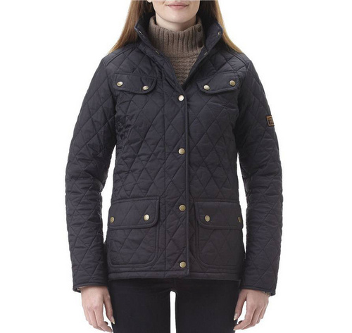 Barbour Dunnan Quilted Jacket Wmns ID:202009d36