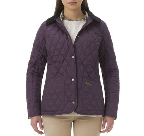 Barbour Annandale Quilted Jacket Wmns ID:202009d4