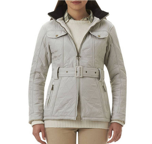 Barbour Grace Polarquilt Jacket Wmns ID:202009d40