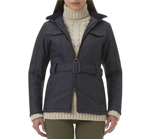 Barbour Grace Polarquilt Jacket Wmns ID:202009d41