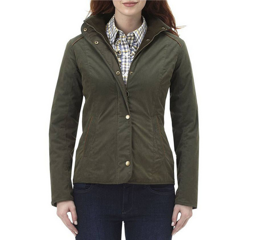 Barbour Houghton Waterproof Jacket Wmns ID:202009d44