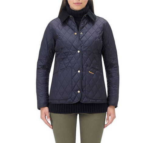 Barbour Annandale Quilted Jacket Wmns ID:202009d5