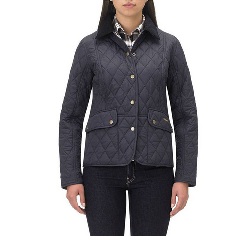 Barbour Kendal Quilted Jacket Wmns ID:202009d52