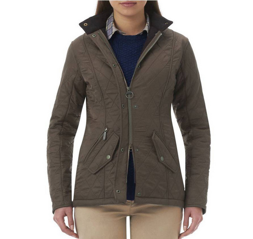 Barbour Kensington Quilted Jacket Wmns ID:202009d53