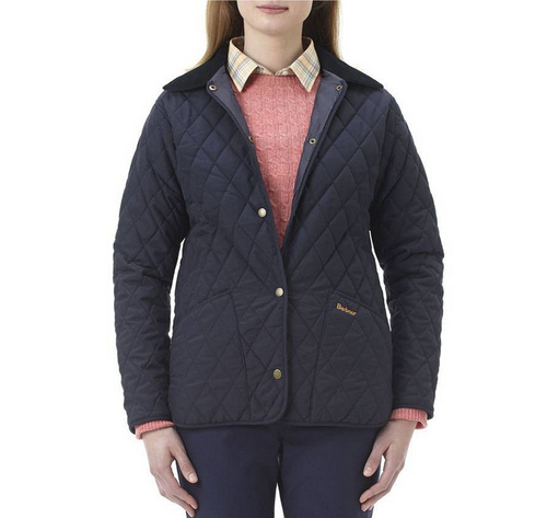 Barbour Ladies Eskdale Quilted Jacket Wmns ID:202009d54