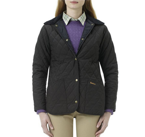 Barbour Ladies Eskdale Quilted Jacket Wmns ID:202009d55