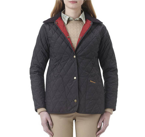 Barbour Ladies Eskdale Quilted Jacket Wmns ID:202009d56