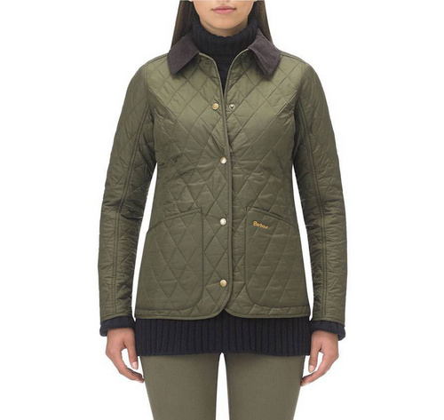Barbour Annandale Quilted Jacket Wmns ID:202009d6