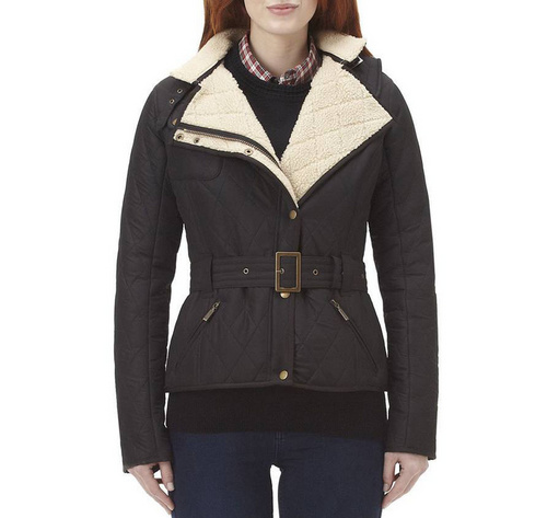 Barbour Matlock Quilted Jacket Wmns ID:202009d66
