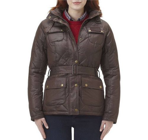 Barbour Nation Quilted Jacket Wmns ID:202009d68