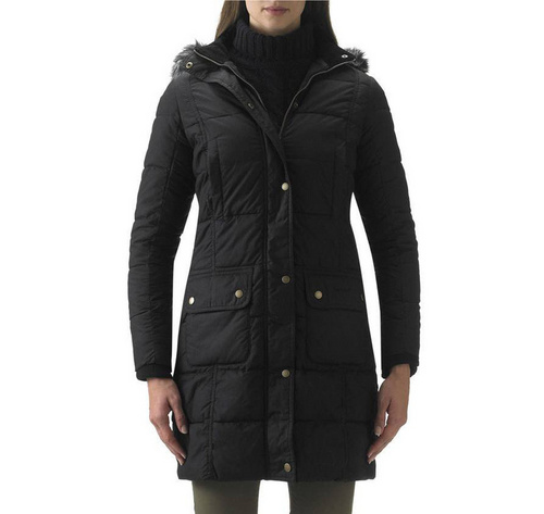Barbour Peninsula Down Jacket Wmns ID:202009d82