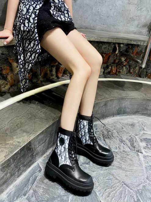 Christian Dior Boots Wmns ID:202009c74