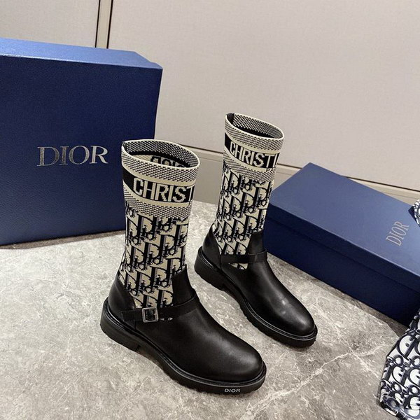 Christian Dior Boots Wmns ID:202009c83