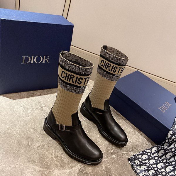 Christian Dior Boots Wmns ID:202009c85