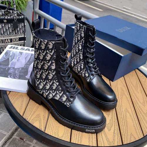 Christian Dior Boots Wmns ID:202009c86