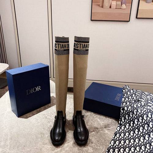 Christian Dior Boots Wmns ID:202009c87