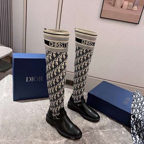 Christian Dior Boots Wmns ID:202009c89
