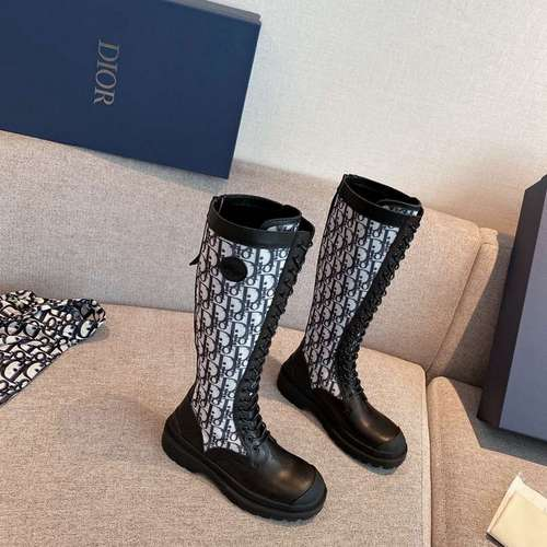 Christian Dior Boots Wmns ID:202009c75