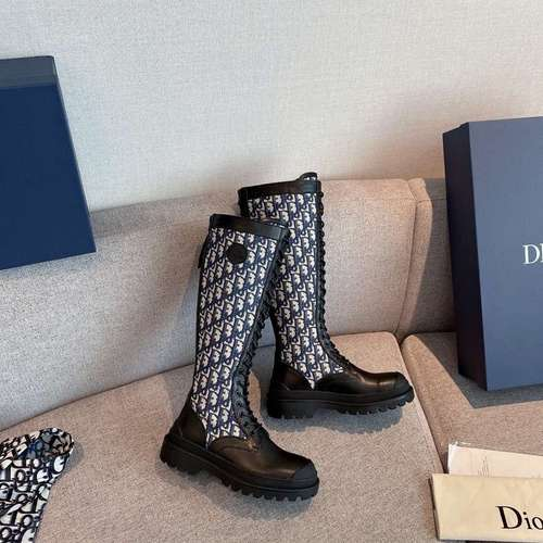 Christian Dior Boots Wmns ID:202009c76