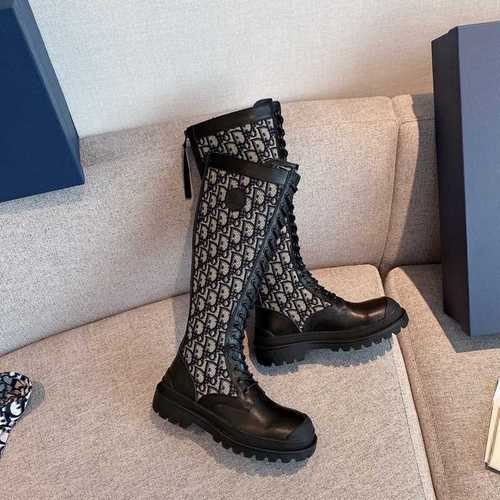 Christian Dior Boots Wmns ID:202009c77