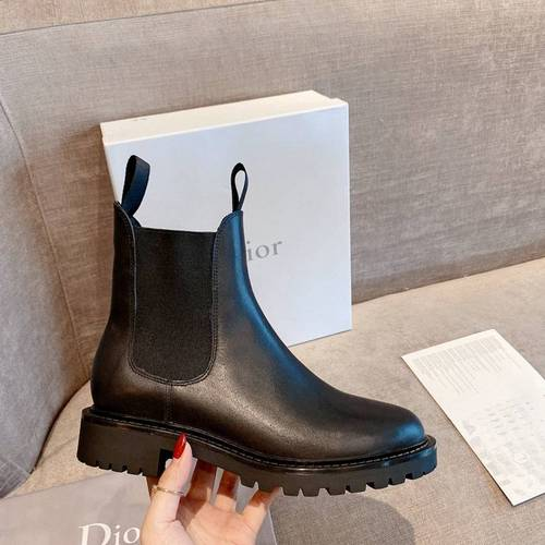 Christian Dior Boots Wmns ID:202009c114
