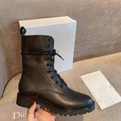 Christian Dior Boots Wmns ID:202009c115