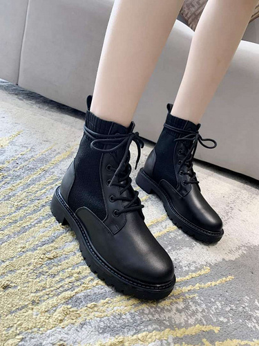Christian Dior Boots Wmns ID:202009c117