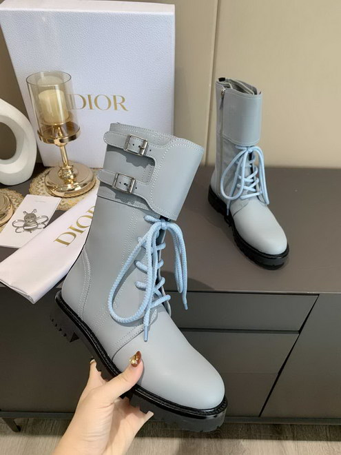 Christian Dior Boots Wmns ID:202009c118