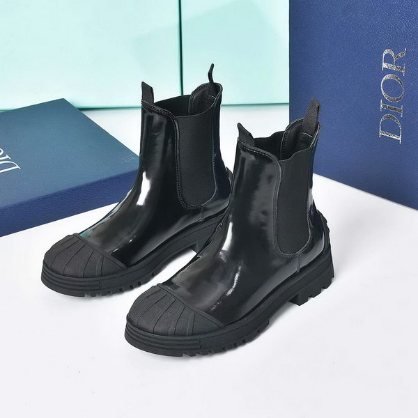 Christian Dior Boots Wmns ID:202009c119