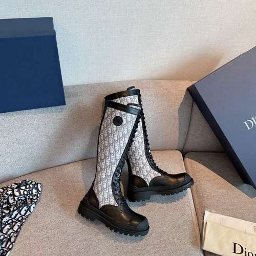 Christian Dior Boots Wmns ID:202009c78
