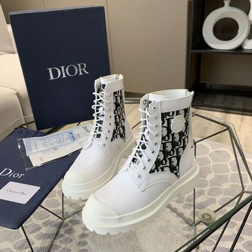 Christian Dior Boots Wmns ID:202009c79