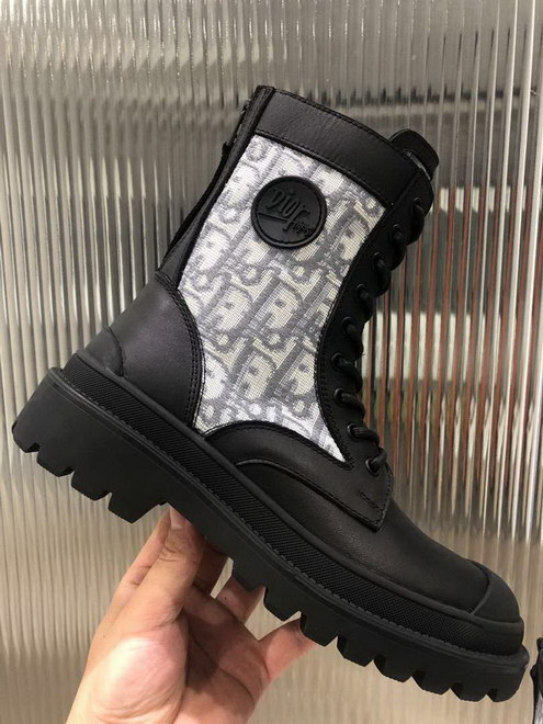 Christian Dior Boots Wmns ID:202009c80