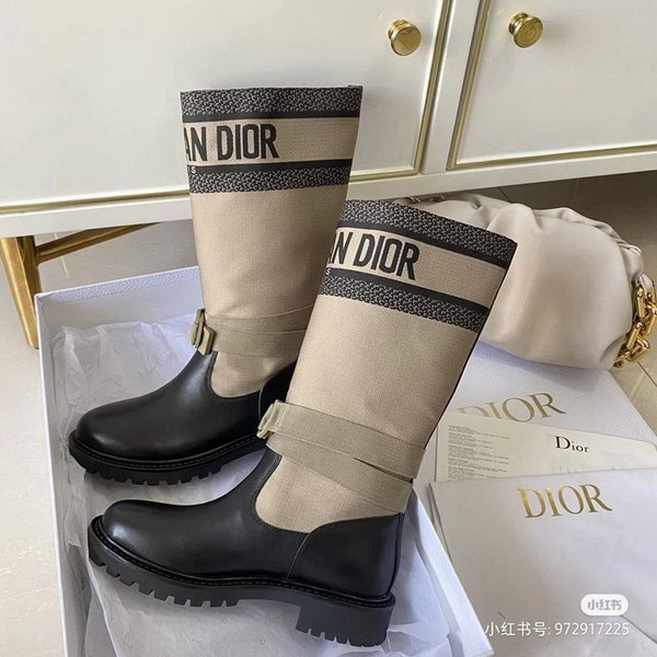 Christian Dior Boots Wmns ID:202009c81