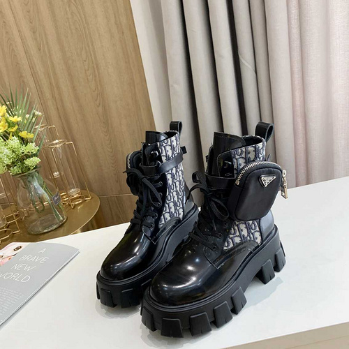 Christian Dior Boots Wmns ID:202009c82