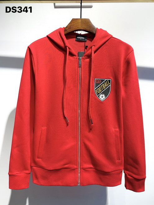 DSquared D2 Hood Mens ID:202009b61
