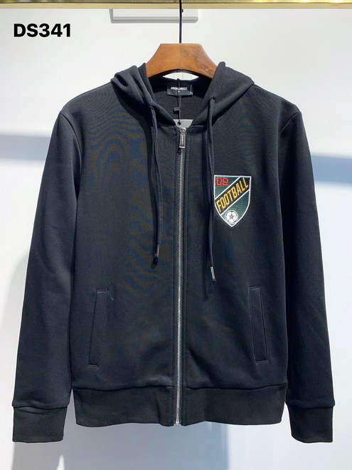DSquared D2 Hood Mens ID:202009b62