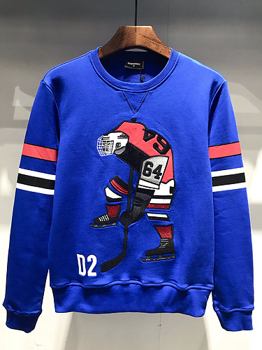 DSquared D2 Sweatshirt Mens ID:202009c221