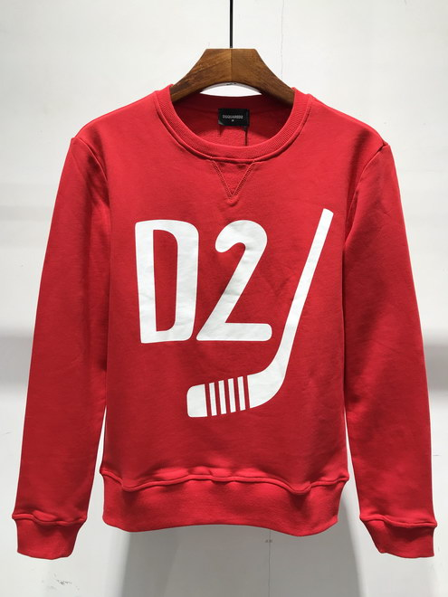 DSquared D2 Sweatshirt Mens ID:202009c227