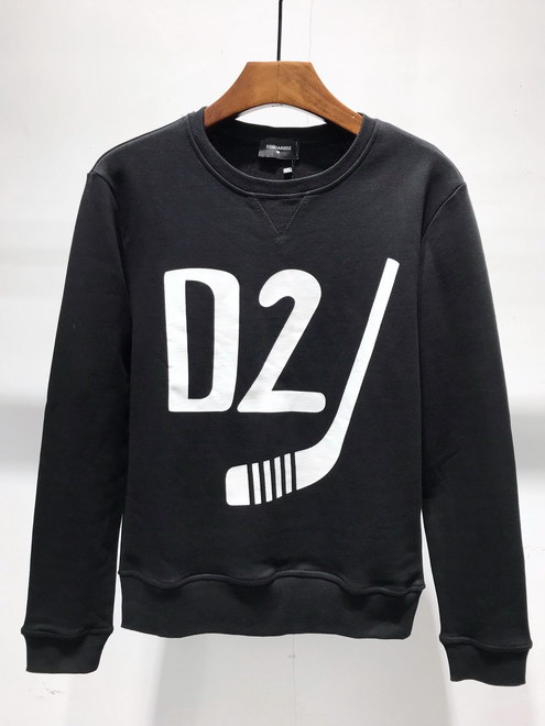 DSquared D2 Sweatshirt Mens ID:202009c228