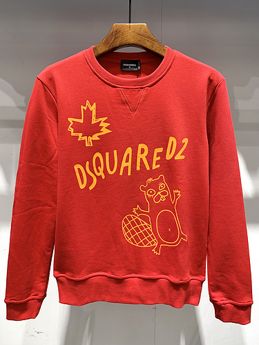 DSquared D2 Sweatshirt Mens ID:202009c230