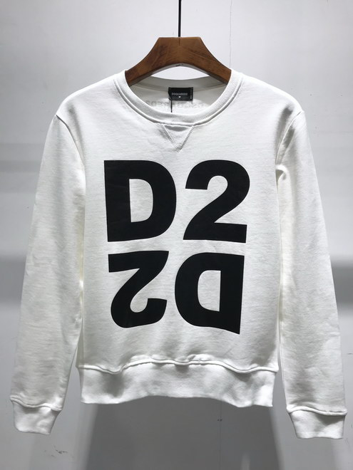 DSquared D2 Sweatshirt Mens ID:202009c232