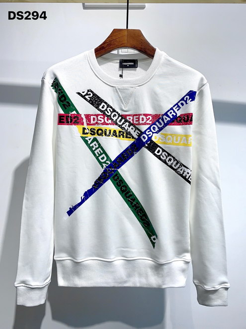 DSquared D2 Sweatshirt Mens ID:202009c246