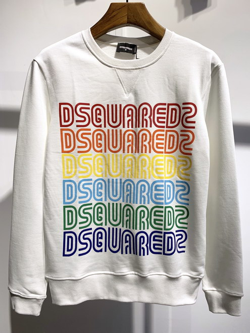 DSquared D2 Sweatshirt Mens ID:202009c249