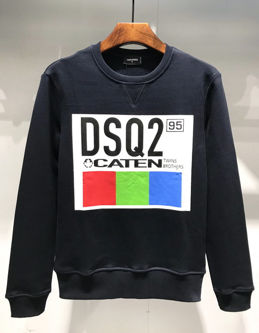 DSquared D2 Sweatshirt Mens ID:202009c250