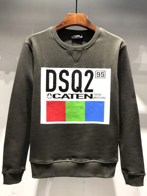 DSquared D2 Sweatshirt Mens ID:202009c251
